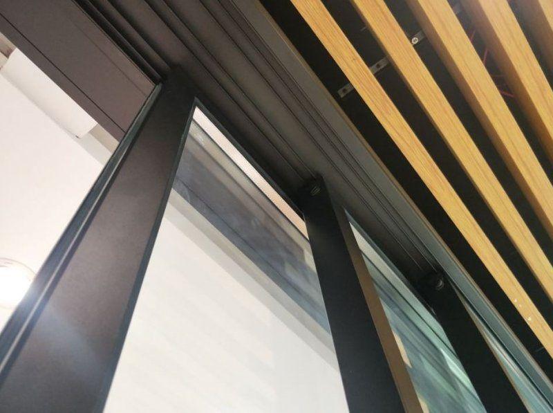 欧佩克门窗新品 凯泽斯系列窄边推拉门惊艳上市通讯接插件